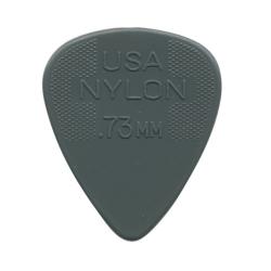 Jim Dunlop 44R.46 Nylon Standard Gray 72li Paket Pena (0.73 mm)