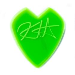 Jim Dunlop 47PKH3N Kirk Hammett Jazz 6lı Pena