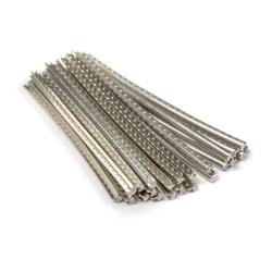 Jim Dunlop 6S6105 Fretwire 2 5/8 Inch Fret (24lü Set)