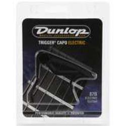 Jim Dunlop 87B Trigger Elektro Gitar Kaposu Siyah