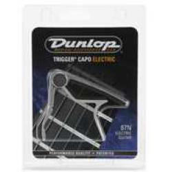 Jim Dunlop 87N Trigger Elektro Nikel Gitar Kaposu