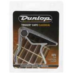 Jim Dunlop 88N Classical Trigger Nickel Capos