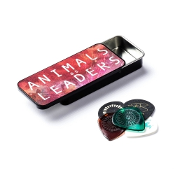 Jim Dunlop Animals As Leaders 6lı Pena Seti
