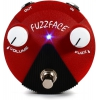 Jim Dunlop Band Of Gypsys Fuzz Face Mini Distortion Pedalı