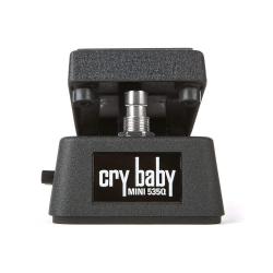 Jim Dunlop CBM535Q Crybaby-Q Mini Wah Pedal