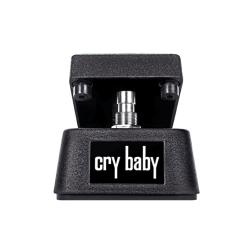 Jim Dunlop CBM95 Cry Baby Mini Wah Pedalı