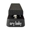 Jim Dunlop CM95 Crybaby Clyde Mccoy Wah Pedalı