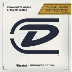 Jim Dunlop DCV100NB Classical Set Normal Tension Klasik Gitar Teli