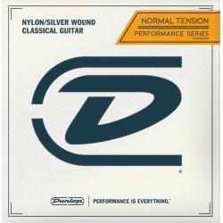 Jim Dunlop DCV100NS Performance Series Normal Tension Klasik Gitar Teli