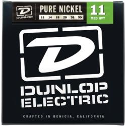 Jim Dunlop DEK1150 Pure Nickel Elektro Gitar Teli (11-50)