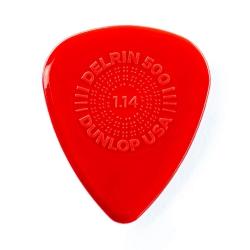Jim Dunlop Delrin 500 Prime Grip 12li Pena Seti (1.14mm)