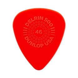 Jim Dunlop Delrin 500 Prime Grip Pena Seti (0.46mm)