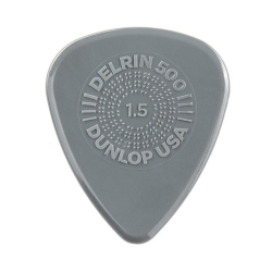 Jim Dunlop Delrin 500 Prime Grip Pena Seti (1.50mm)