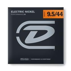 Jim Dunlop DEN09544 Set Elektro Gitar Teli (09.5/44)