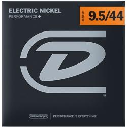 Jim Dunlop DEN09544 Set Elektro Gitar Teli (9.5-44)