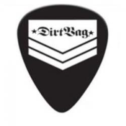 Jim Dunlop Dirt Bag Army Pena (0.73mm)