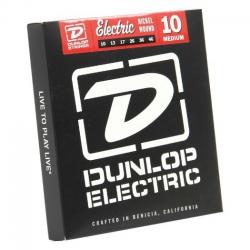 Jim Dunlop DPS09 9 Gauge Plain Elektro Gitar Tek Mi Teli