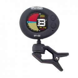 Jim Dunlop DT-C2 Dunlop Chromatic Tuner