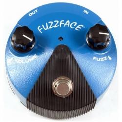 Jim Dunlop FFM1 Fuzz Face Mini Distortion Pedalı
