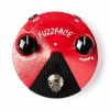 Jim Dunlop FFM2 Germanium Fuzz Face Mini Distortion Pedalı