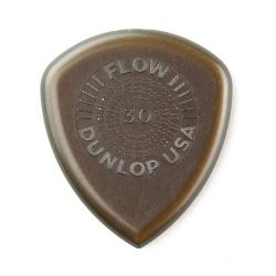 Jim Dunlop Flow Jumbo Grip Pena (3.0 mm)