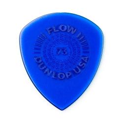 Jim Dunlop Flow Standard Grip Pena (.73 mm)