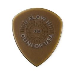 Jim Dunlop Flow Standard Grip Pena (.88 mm)