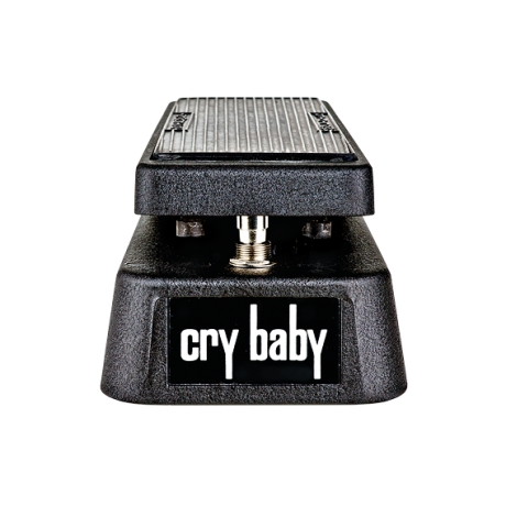 Jim Dunlop GCB95 Cry Baby Wah Pedalı<br>Fotoğraf: 1/3