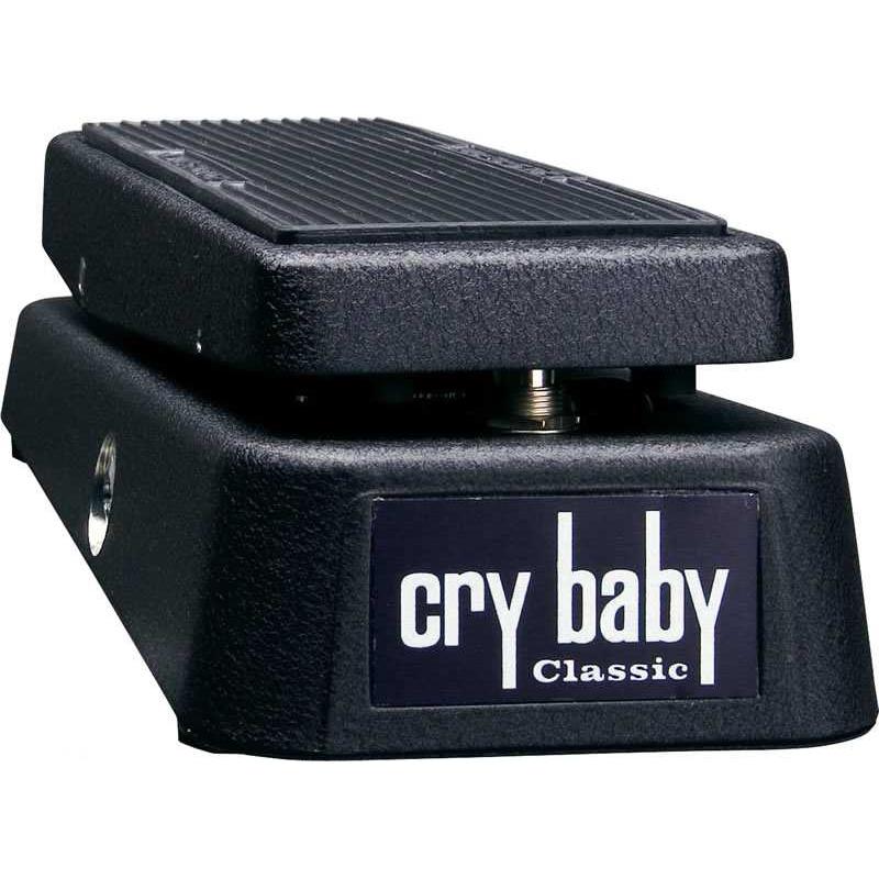 Jim Dunlop Gcb95f Cry Baby Wah Pedalı Doremusic
