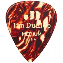 Jim Dunlop Genuine Celluloid 12li Pena Seti (Medium)