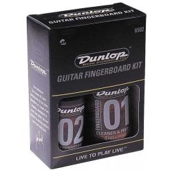 Jim Dunlop Gitar Klavye Bakım Seti