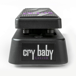 Jim Dunlop GZR95 Geezer Butler Cry Baby Wah Pedal