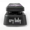 Jim Dunlop GZR95 Geezer Butler Cry Baby Wah Pedalı