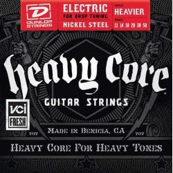 Jim Dunlop Heavy Core Elektro Gitar Teli (11-50)