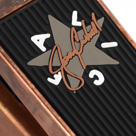 Jim Dunlop Jc95 Jerry Cantrell Signature Cry Baby Wah