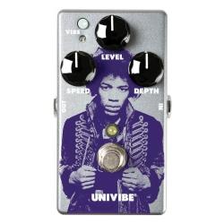 Jim Dunlop JHM7 Jimi Hendrix Unvibe Chorus ve Vibrato Pedalı