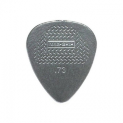 Jim Dunlop Max-Grip Nylon Standard Pena (0.73mm)