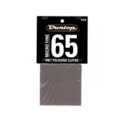 Jim Dunlop Micro Fine 65 Fred 2'li Paket Temizleyici