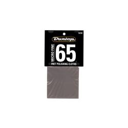 Jim Dunlop Micro Fine 65 Fred Temizleyici 2′li Paket