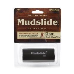 Jim Dunlop Mudslide Porcln Lg 266SI Slide