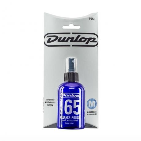 Jim Dunlop P6521 Platinum 65 Temizleme Seti<br>Fotoğraf: 1/1