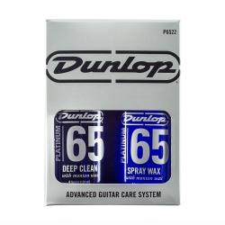 Jim Dunlop P6522 Platinum 65 Temizlik Seti