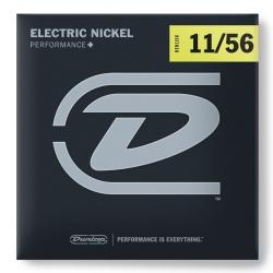 Jim Dunlop Performance DEN1156 Elektro Gitar Teli (11 - 56)