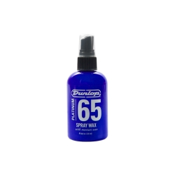Jim Dunlop Platinum 65 Spray Wax