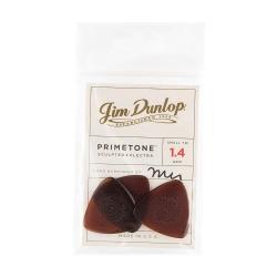 Jim Dunlop Primetone Small Triangle 3lü Pena Seti (1.40mm)