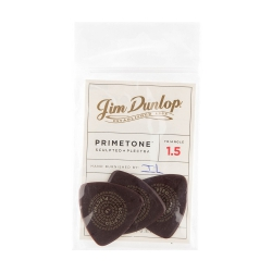 Jim Dunlop Primetone Triangle 3lü Pena Seti (1.50mm)
