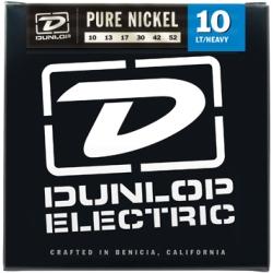 Jim Dunlop Pure Nickel Elektro Gitar Teli (10-52)