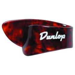 Jim Dunlop Shell Plastic Thumbpick 12li Parmak Penası (Large)