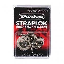 Jim Dunlop SLS1031 Dual-Design Straplok System