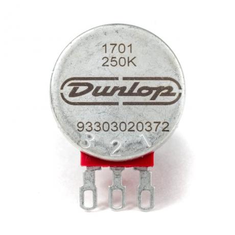 Jim Dunlop Super Pot 250K Solid Potansiyometre<br>Fotoğraf: 2/3